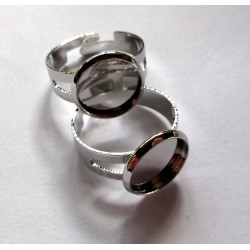50p special, 2 adjustable rings