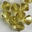 8 mm Crystal Bicone